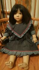 "Annette Himstedt doll ""Shireem"" Bali"