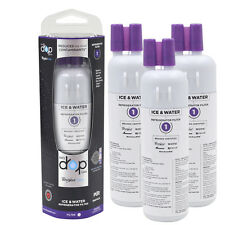 W10295370A Whirlpool Every Drop Ice & Water Refrigerator Filter1 EDR1RXD1 3 Pack