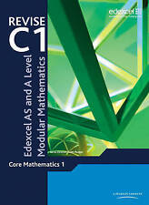 REVISE Edexcel AS and A Level Modular Mathematics Core 1 by Pearson Education L…