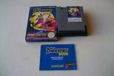 Jeu Nintendo NES Darkwing Duck complet