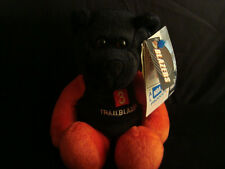 NBA OFFICAL STOUDAMIRE #3 BEAN BAG BEAR-WITH TAGS-NBA LICENSED PRODUCE-1999-NEW!