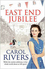 (EAST END JUBILEE) BY RIVERS, CAROL[ AUTHOR ]Paperback 05-2012, , New Book