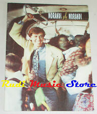 spartito GIANNI MORANDI 1992 BMG italy cd lp mc dvd vhs