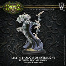 Lylyth, Shadow of Everblight - PIP 73032 - Hordes - Legion of Everblight