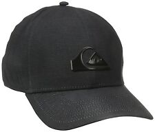 Hurley mens surf AG47 M and W BONDED Amphibian baseball cap hat one size NEW