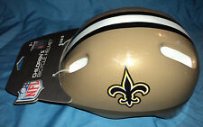 NFL New Orleans Saints Children's Kids Bicycle Bike Safety Riding Helmet Size S