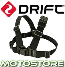 DRIFT SHOULDER MOUNT STRAP FITS ALL DRIFT CAMERAS HD GHOST S STEALTH 2 GENUINE