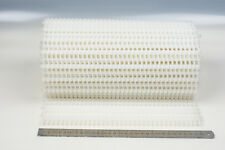 Intralox Belt 1100 Series Flush Grid Polypropelene / Acetal Conveyor Chain - NEW