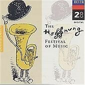The Hoffnung Festival of Music (1996 DECCA) 2 x CD {CD Album}