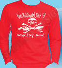 Rockabilly 20th Birthday Long Sleeve T-Shirt Add Your Own Year 1993 Rock Punk
