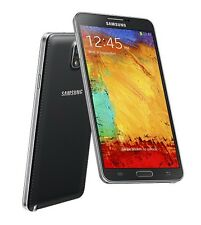 NEW SAMSUNG GALAXY NOTE III 3 SM-N900T 32GB T-MOBILE BLACK UNLOCKED SMARTPHONE