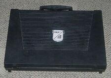 MULTIPLE TOYMAKERS  007  JAMES BOND ASSAULT RAIDER KIT  C. 1966  ATTACHE CASE
