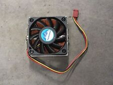Socket A - 370 - 462 - 7 Copper heatsink/fan Low Profile Dynatron Fan Blower