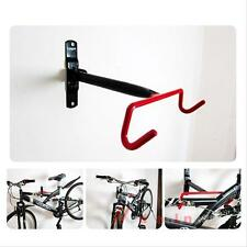 Bike Storage Garage Wall Mount Rack Hanger Hook Holder Bicycle Retail Displays