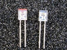 5 Paar - H23A1 GaAS Matched Emitter-Detector Pair  - AE12/9764