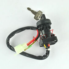Ignition Key Switch for SUZUKI LTF4WD LT-F4WD QUAD RUNNER 4WD ATV