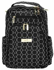 Ju Ju Be Legacy Be Right Back Backpack Baby Diaper Bag The Countess NEW 2016