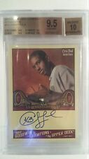 2011 Goodwin Champions Chris Paul Auto BGS 9.5 w/ 10 Auto POP 1 RARE!!