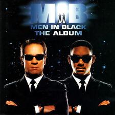 Men In Black - Original Soundtrack Tape