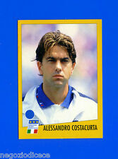 AZZURRI CON IP ITALIA - Merlin - Figurina-Sticker n. 53 - A.COSTACURTA -New