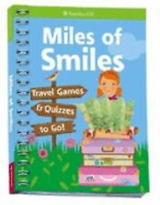 Miles of Smiles American Girl Quality