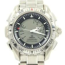 Authentic OMEGA REF. 3290 50 Speedmaster x-33 TI Quartz  #260-000-860-1490