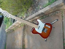 Fender American  Deluxe Telecaster WOHSC