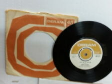 """WHITE PLAINS 45 RPM 7"""" UK """"I Need Your Everlasting Love"""" """"Julie Do You Love Me"""""""