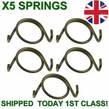 FOR LAND ROVER DISCOVERY MK1 RANGE ROVER CLASSIC DOOR LOCK REPAIR SPRINGS 5 DOOR