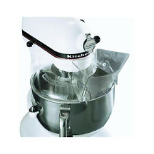 KitchenAid KN1PS 1-Piece Pouring Shield for 4.5 or 5 quart Artisan Stand Mixers
