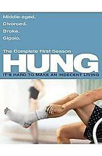 Hung Season 1 Complete Series 1