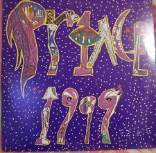 "12"" VERY RARE DOUBLE LP 1999 BY PRINCE (1982) WARNER BROTHERS RECORDS 9 23720-1"