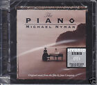 """""""The Piano OST Michael Nyman"""" Film Soundtrack Limited Numbered Hybrid SACD CD"""