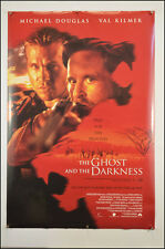 The Ghost And The Darkness (1996) One Sheet Movie Poster