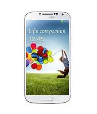 Samsung  Galaxy S 4 GT-I9500 - 16GB - white color- Smartphone