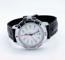 Vostok Komandirskie Military and Sport Watch