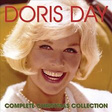 Doris Day-Complete Christmas Collection CD NEW