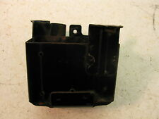 1981 KAWASAKI KE100 ENDURO BATTERY BOX W FUSE HOLDER k369~