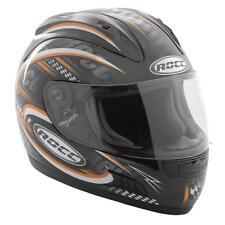 Helm ROCC 300 orange Gr. XL=61/62