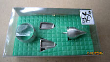 Air intake, pitots for Su-9, for Trumpeter kit  1/48 Mini World # 4833 NEW!!