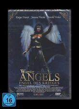DVD WARRIOR ANGELS - ENGEL DES KRIEGES mit RUTGER HAUER - Historienfilm * NEU *
