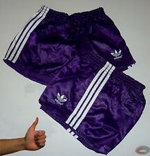 OLD CLASSICS NEU ADIDAS Junior Sprinter Sporthose 164 Retro Kids Shorts Turnhose