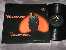 Harry Belafonte, The Midnight Special  (Bob Dylan)