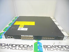 Cisco DS-C9124-K9 4Gb FC Multilayer Fabric Fiber Channel 24-Port Switch W/ Power