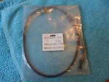 """^ KTM Throttle Cable """"Close"""" LC4 400/640, part no. 58402092000"""
