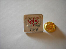 a1 TIROLER FUSSBALL VERBAND spilla football calcio‎ pins osterreich austria