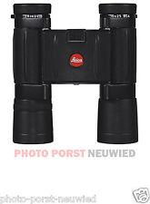 Leica trinovid 10x25 BCA incl. bolso-Leica distribuidor