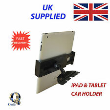 HYUNDAI in Car iPad & Tablet PC Holder fits in CD Slot non suction style