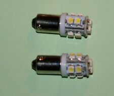 TRIUMPH STAG LED front side light bulbs, replaces 4 or 5w filament bulbs