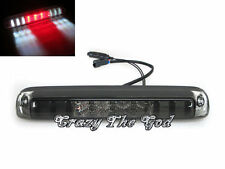 Sierra 1999-2006 Rear Tail 3 Third Brake Light LED Smoke for GMC Chevy